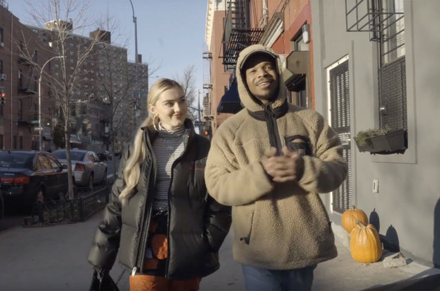 Meg Donnelly Just Like You