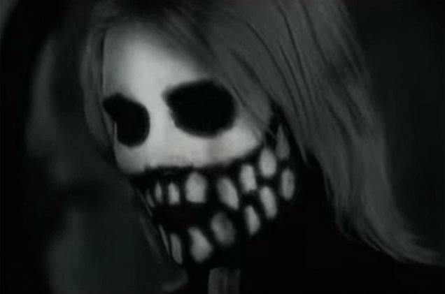 """Fever Ray's video for """"If I Had A Heart."""""""