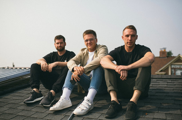 Ford and ODESZA
