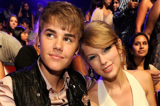 Justin Bieber And Taylor Swift Baby Lyrics