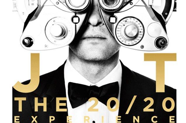 Justin Timberlake '20/20' Experience