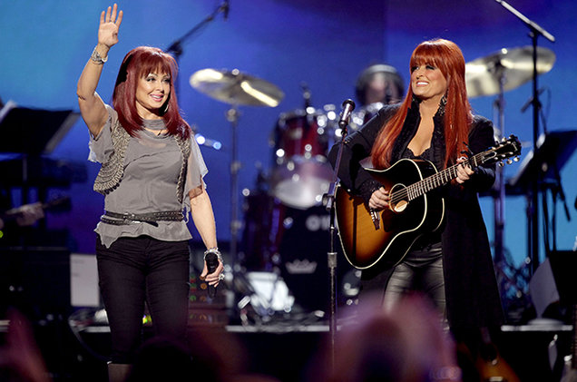The Judds