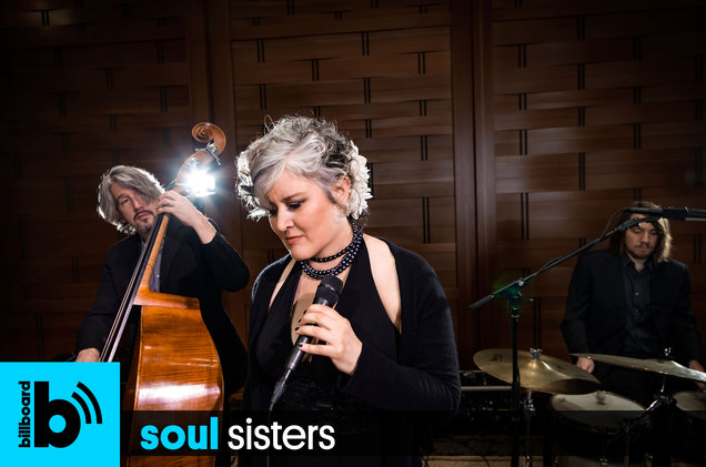Soul Sisters Podcast: Paula Cole