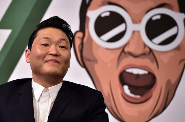 Psy 2015