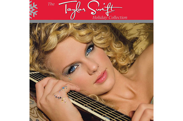 Taylor Swift the Holiday Collection