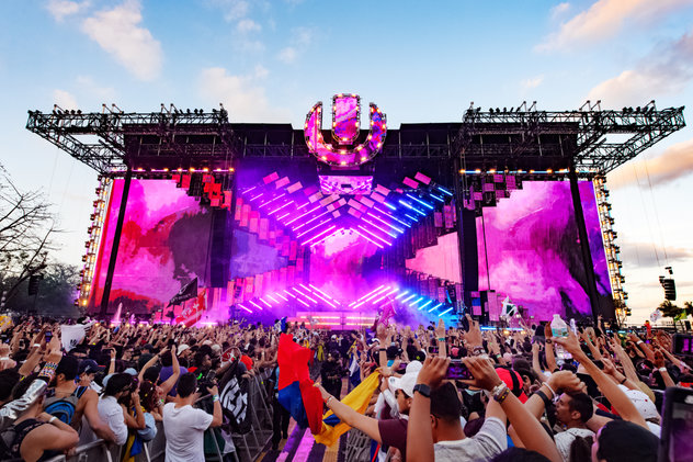 Miami's Ultra Music Festival Canceled Due to Coronavirus: Report