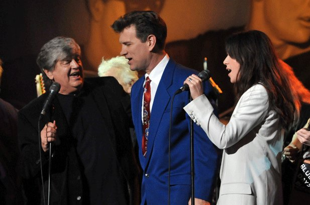 Chris Isaak, Stevie Nicks Lead Buddy Holly Tribute Event