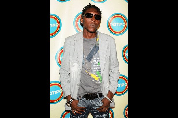 Vybz Kartel, Jamaican Dancehall Star, Charged with Murder