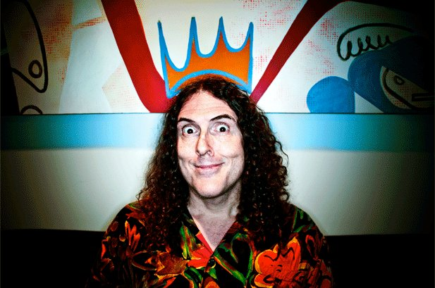 'Weird Al' Yankovic: I Turned Down 'Dancing With the Stars'