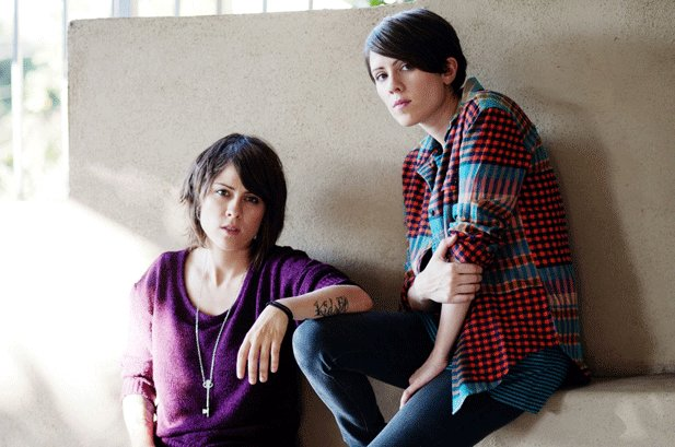 Tegan and Sara's Tegan Quin on 'Get Along,' Their Next Album and The Tyler Controversy