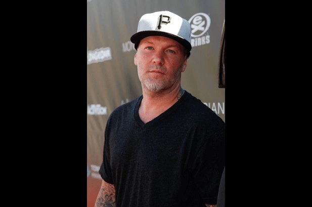 Fred Durst Signs On to 'Douchebag' Sitcom, Seriously