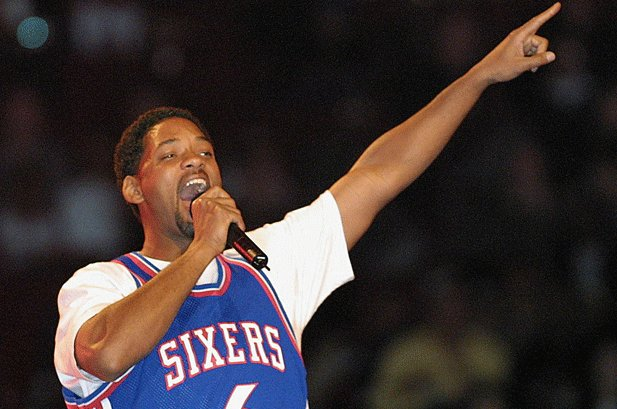 Will Smith Becomes Philadelphia 76ers Minority Owner