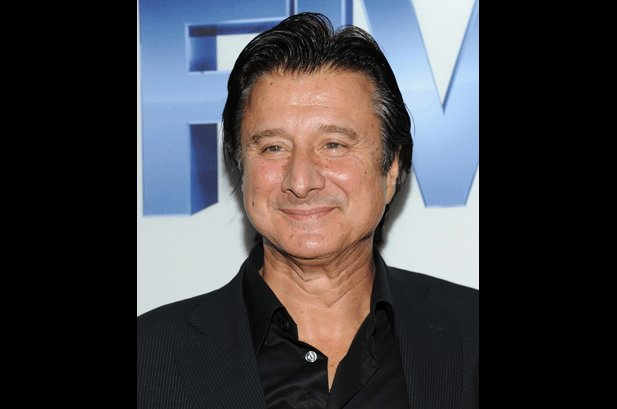 Journey Reunion Unlikely, Says Steve Perry