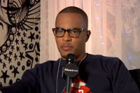 T.I. Talks Signing Meek Mill to Grand Hustle & Why It Fell Through