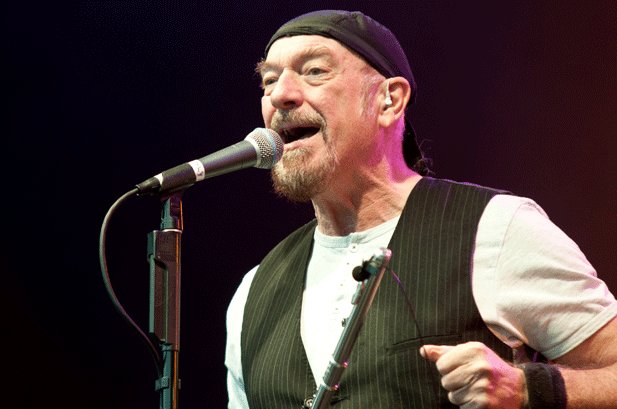 Album Review: Ian Anderson, 'Thick As a Brick 2'