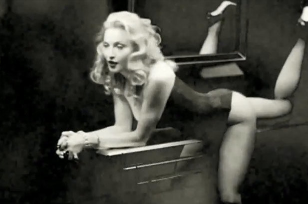 Madonna Notches 42nd No. 1 on Dance/Club Play Songs