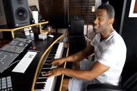 Brian McKnight Previews 'Adult Mixtape' with Explicit Slow Jam