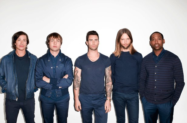Maroon 5 Spend 'One More' Week Atop Hot 100