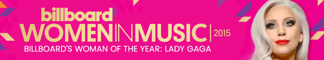 2015 Billboard Women in Music