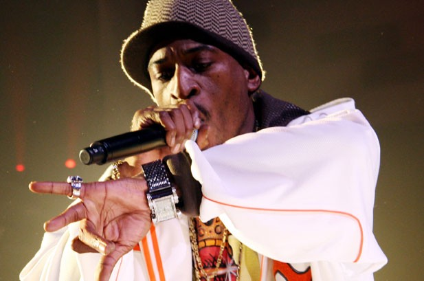 Rakim Ready To Release 'The Seventh Seal'