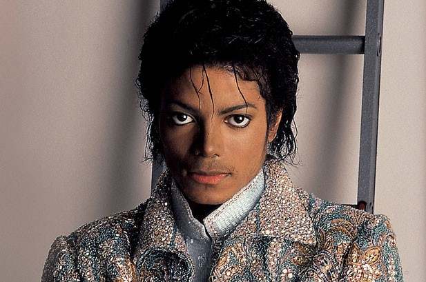 'New' Michael Jackson Single Written In 1983