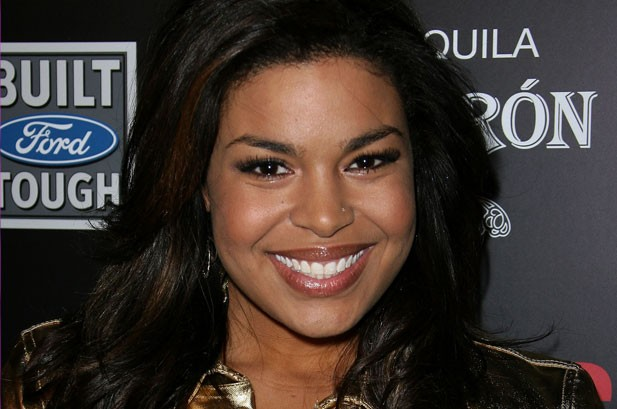 Jordin Sparks At Peace With 'Battlefield'