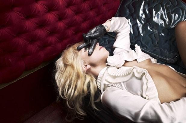 Lady Gaga Announces Summer Arena Tour Dates