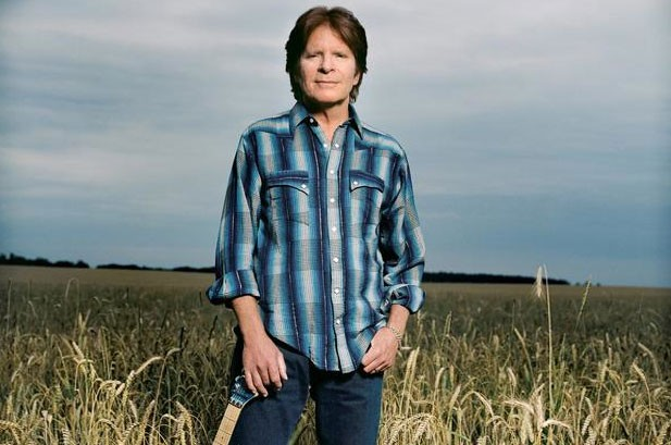 John Fogerty Returning To Signature Sound