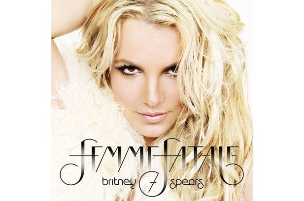Britney Spears' 'Femme Fatale' Aiming for No. 1
