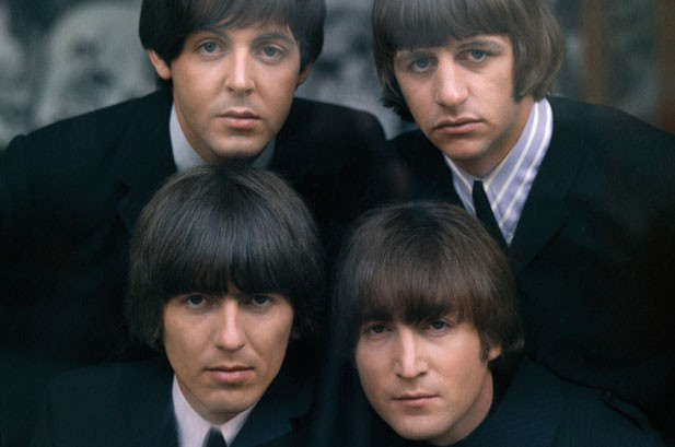 Beatles Boost Music Game Sales To New High