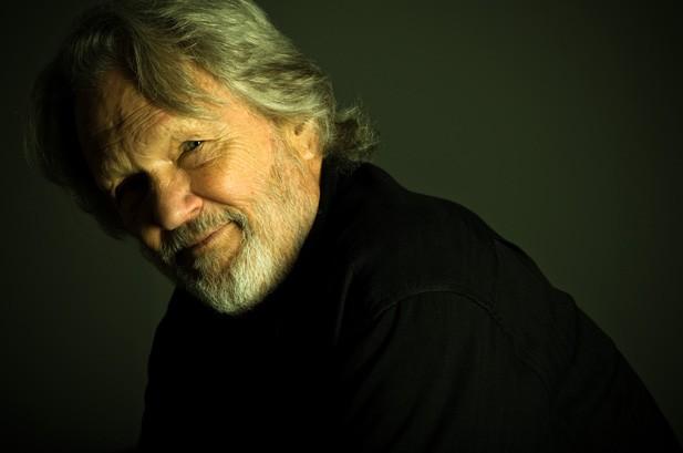 Kris Kristofferson's Latest Cuts 'Closer To The Bone'
