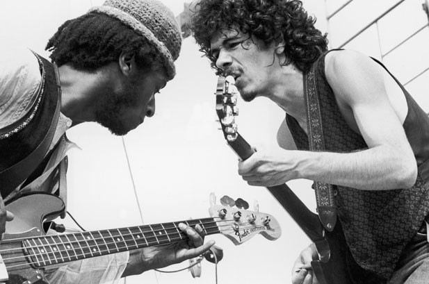 Woodstock At 40: Where Are They Now