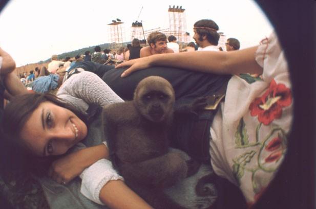 Woodstock At 40: Billboard On The Scene