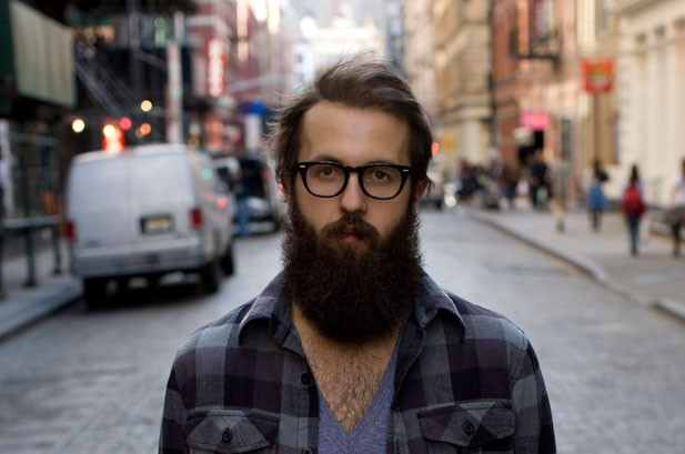Song Debut: William Fitzsimmons Covers Kanye West