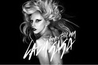 Single Review: Lady Gaga, 'Born This Way'