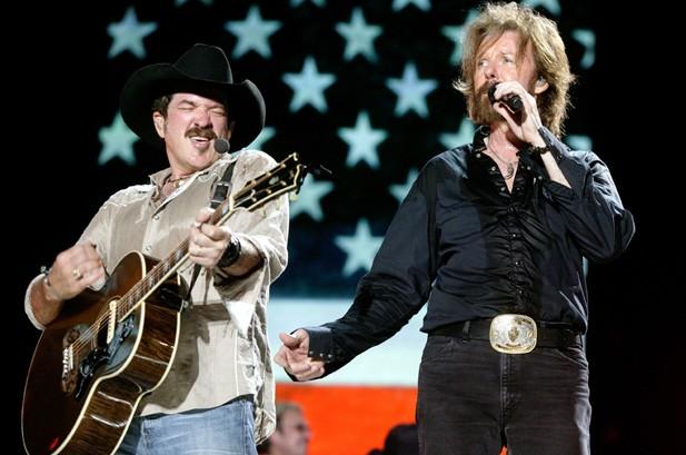 Brooks & Dunn End 20-Year Career at Nashville Show