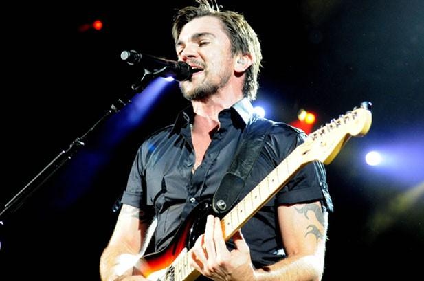 Juanes' Cuba Concert Details Announced