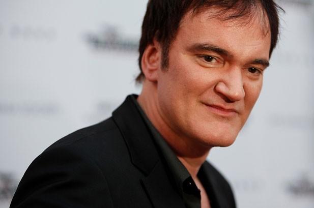Quentin Tarantino's Glorious Film Soundtracks
