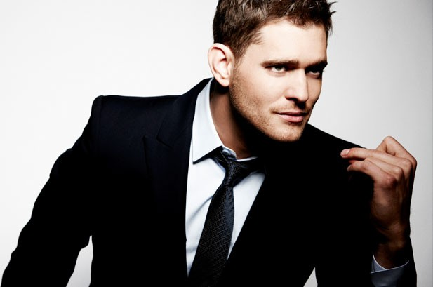 MIchael Buble Adds More 'Love'