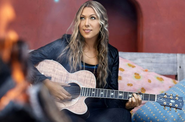 Chart Beat Thursday: Colbie Caillat, Black Eyed Peas, Prince