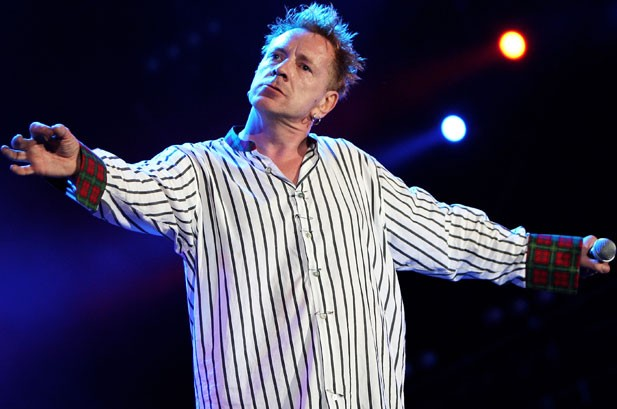 John Lydon Revives PiL For U.K. Tour