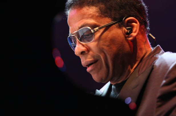 Herbie Hancock To Be Feted At Revived NYC Jazz Festival