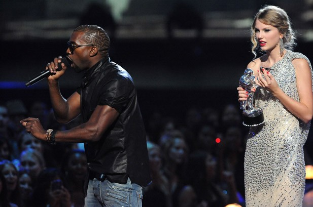Kanye Apologizes To Taylor Swift, Jay-Z Compares Lil Mama To T-Pain