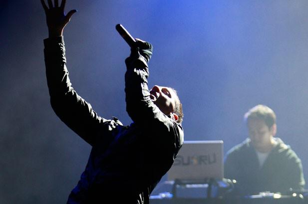 Linkin Park's Bennington Talks New Band, Debut