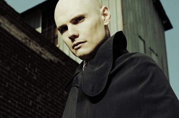 Smashing Pumpkins' Billy Corgan Collapses Onstage