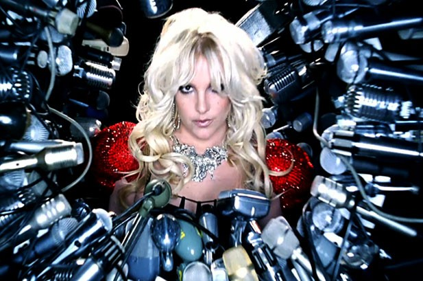 Songwriter Defends Britney Spears For Not Demanding Co-Writing Credits