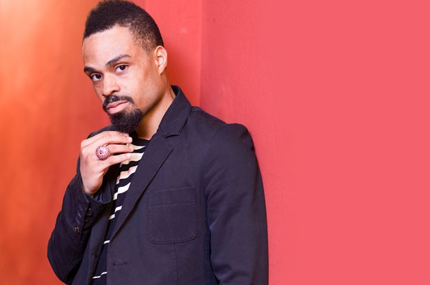 Bilal To Release Electro-Jazz Rock Album In 2010