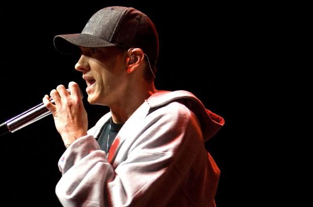 Eminem, Beyoncé Grab Top Spots On Decade-End Charts
