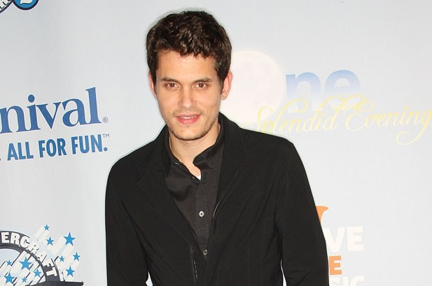 John Mayer To Perform 'Battle Studies' Live At NYC's Beacon Theatre