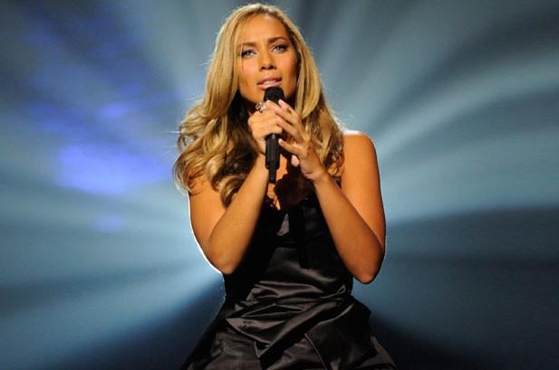 Leona Lewis Tops U.K. Charts With 'Echo'